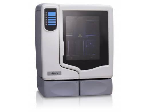 <p>3Dプリンタ<br /> Stratasys uPrintSE</p>